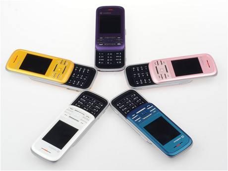 Vodafone533 Catwalk Collection