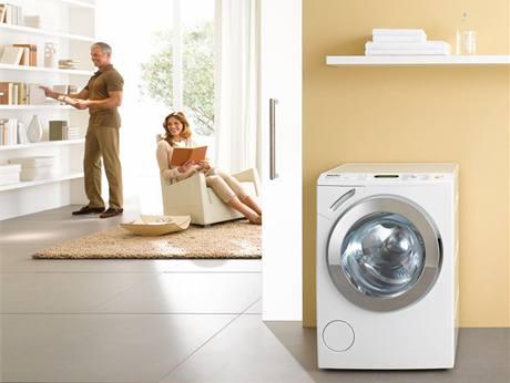 Automatická pračka Miele