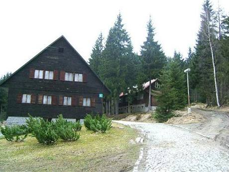 Hotel Montanie v Jizerských horách
