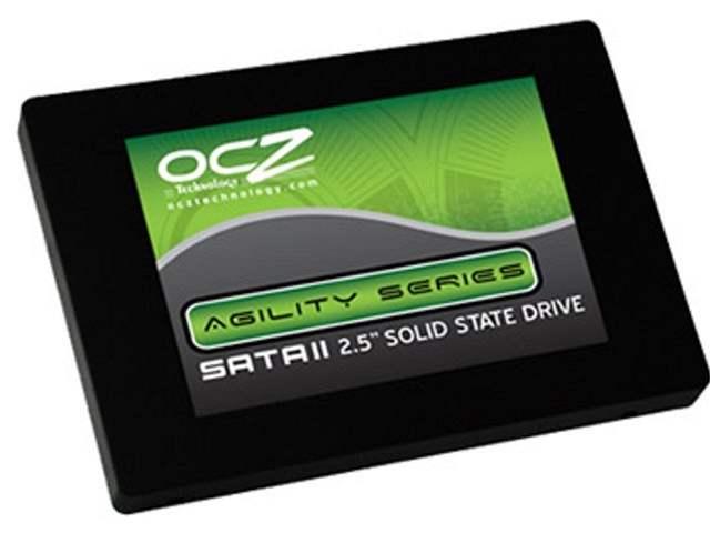 OCZ Agility