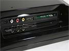 ECG - Test t�in�cti LCD televiz�