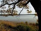 Brdy, Padrťské rybníky