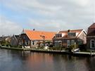 Plavba po holandských kanálech