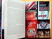Franti�ek �torm: Eseje o typografii; uk�zka str�nek