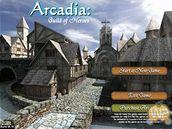Arcadia: Guild of Heroes