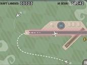 Flight Control na iPhone