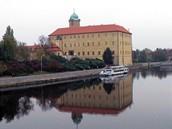 In-line stezka - Poděbrady