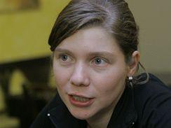 Etrika Hníková, dokumentaristka