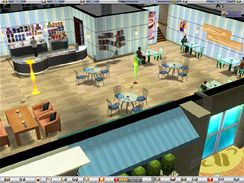 Restaurant Empire 2
