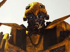 Z filmu Transformers: Pomsta poražených