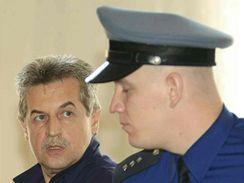 Kauza LTO a vraždy podnikatele Marka Lehkého u Krajského soudu v Brně (11. června 2009)