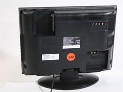 JVC - Test t�in�cti LCD televiz�