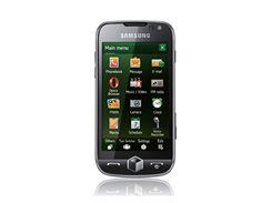 Samsung Omnia II (I8000)