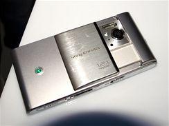 Nové modely Sony Ericsson na veletrhu CommunicAsia 2009