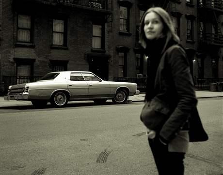 Michaela, Greenwich Village, New York, U.S.A. 2008