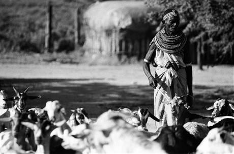Samburské ženy