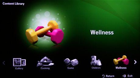 Wellness - Samsung