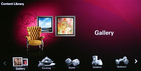 Art Gallery - Samsung