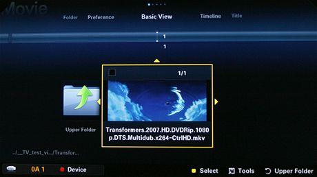 MKV - Samsung