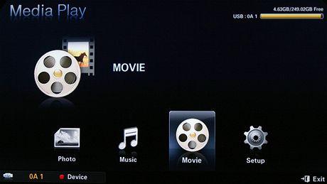 menu - Samsung
