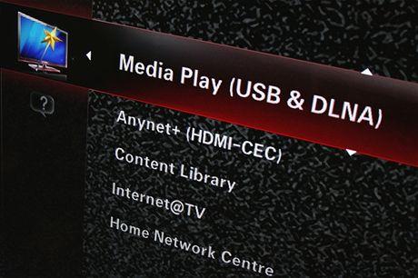 Pokročilé funkce moderních televizorů