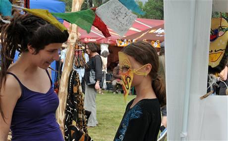 Z festivalu Respect 2009