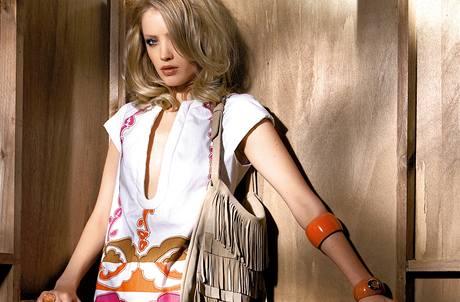 Móda podle Brigitte Bardot