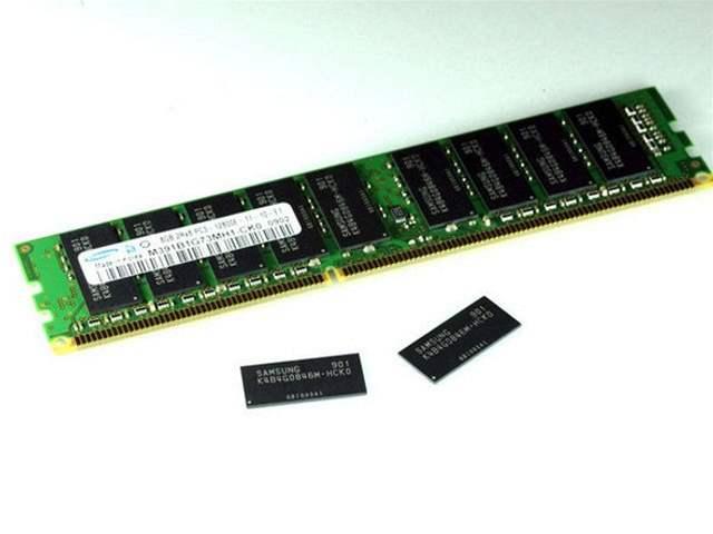Samsung 32GB Ram