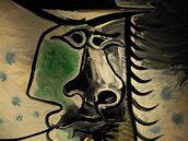 Obraz Pabla Picassa