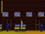Michael Jackson´s Moonwalker - verze pro Master System