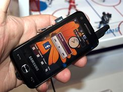 Samsung Pixon (CommunicAsia 09)