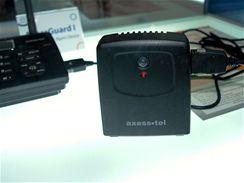 Axesstel na veletrhu CommunicAsia