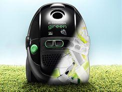 """""""Zelené"""" spotřebiče zvládají kvalitně vysávat i s nižším výkonem"""
