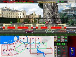 MHD Simulator