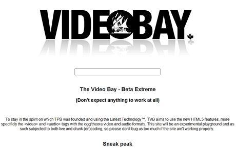 Video Bay