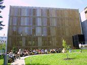 Knihovna Filozofické fakulty Masarykovy univerzity v Brně