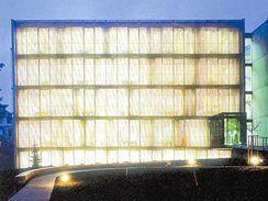 Knihovna Filozofick� fakulty Masarykovy univerzity v Brn�