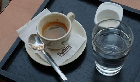 Galeryje: espresso