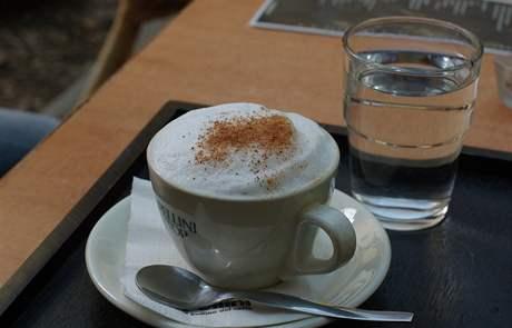 Galeryje: cappuccino