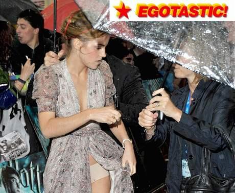 Emma Watsonová