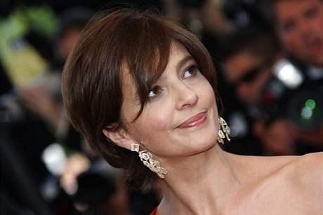 Uznávaná herečka evropského formátu spolupracovala s významnými ...
