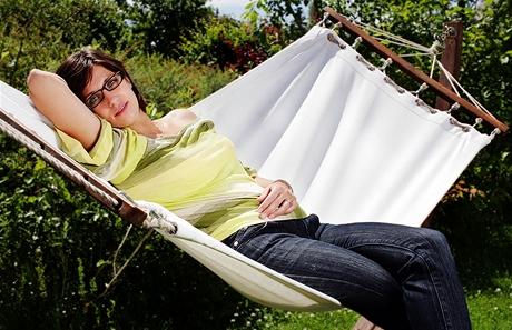 Veronika Vieweghová - manželka spisovatele Michala Viewegha
