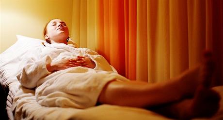Relaxace - Pure Spa hotelu Le Palais