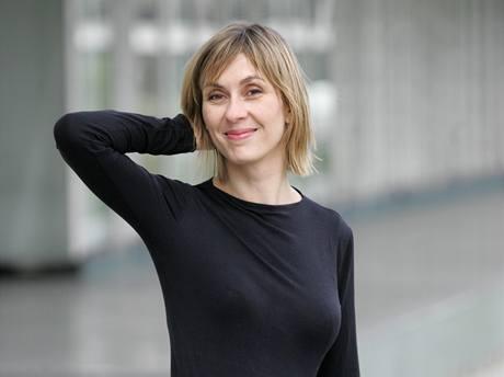 Magdalena Bičíková