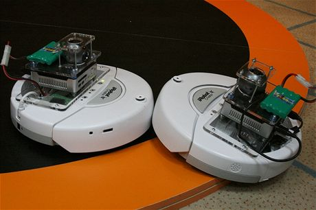 IC - iRobot