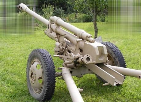 Sedmimetrový ruský kanón ráže 76,2 mm