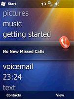 Windows Mobile 6.5 oficiálně
