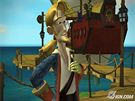 Tales of Monkey Island: Launch of the Screaming Narwhal