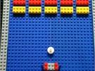Lego Arkanoid