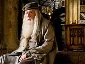 Z filmu Harry Potter a princ dvojí krve